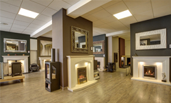 Fireplace Showroom 1