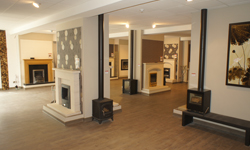 Fireplace Showroom 2