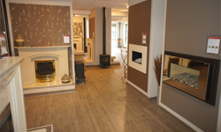 Fireplace Showroom 4