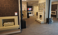 Fireplace Showroom 3