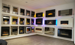 Fireplace Showroom 5