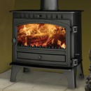 Hunter Herald 8 Slimline Woodburning Stove