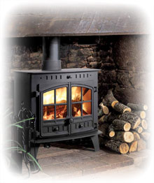 Hunter Stoves at Discounted Prices