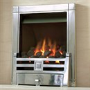 CLEARANCE Kinder Caesar Gas Fire (Remote Control)
