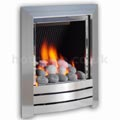 Contemporary Kinder Camber Gas Fire
