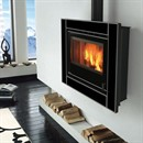 La Nordica Plasma Crystal Wood Burning Stove