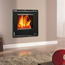 La Nordica Inserto 50 Crystal Wood Burning Insert Stove