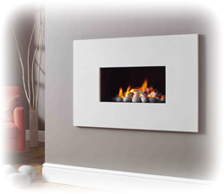 Legend Aura Gas Fire