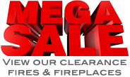 Clearance Fires & Fireplaces