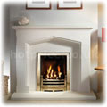 Gallery Collection Kendal Stone Fireplace