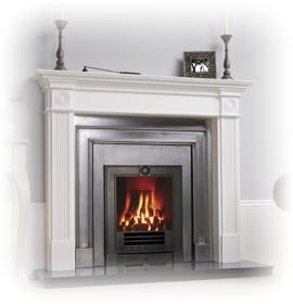 Stovax Fireplace & Stoves