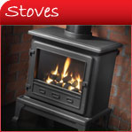 Wood Burning and Multifuel Stoves in both traditional and contemporary designs