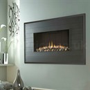 Verine Marcello Wall Mounted Balanced Flue Gas Fire
