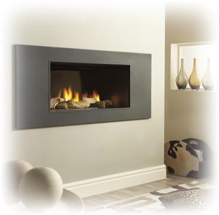 View our range of Verine Gas Fires
