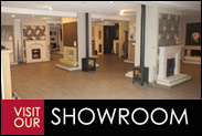 HotPrice Manchester Fireplace Showroom