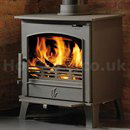 Wood Burning Stove 9