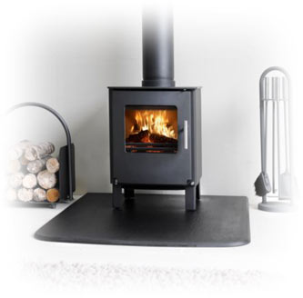 Westfire One Wood Burning Stove