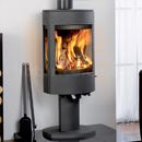 Wood Burning Stove 7