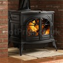 Wood Burning Stove 5