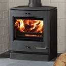 Wood Burning Stove 6