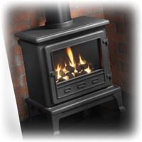 Classical Woodburning Stoves