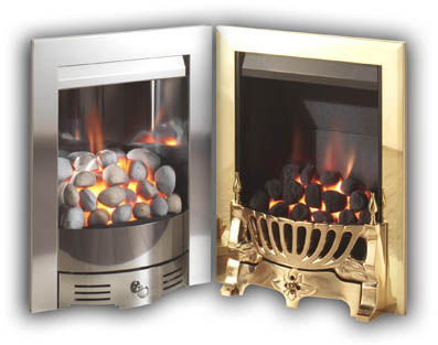 cheapest crystal fires online inset gas fires wall mounted gas rh hotprice co uk