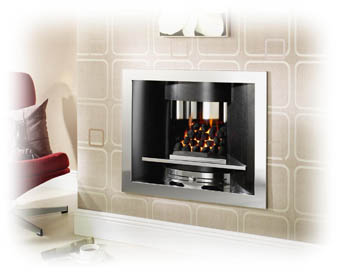 View our range of Crystal Fires