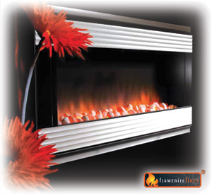 View our range of Flamerite Electric Fires