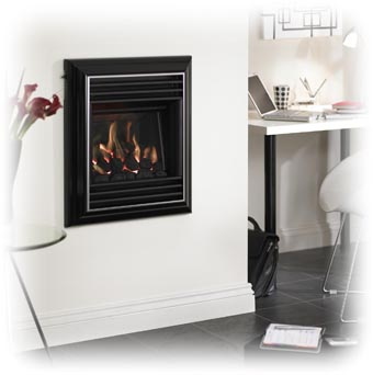 View our range of Valor Gas Fires