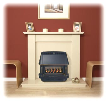 View our range of Robinson Willey Fires