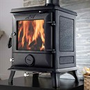 Wood Burning Stove 8
