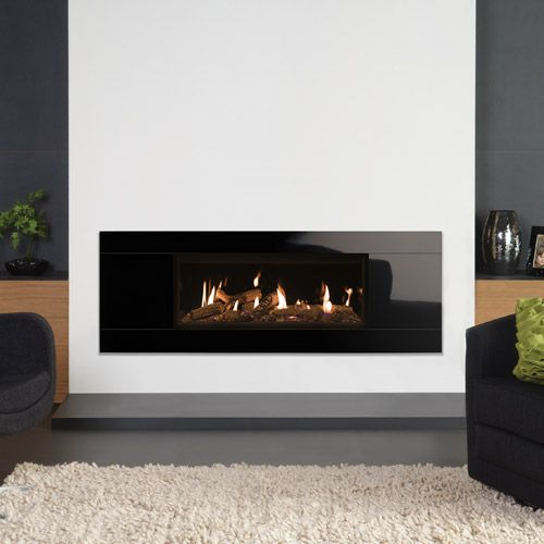 Wall-Mounted Gas Fires