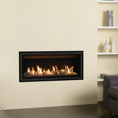 'No Chimney' Gas Fires