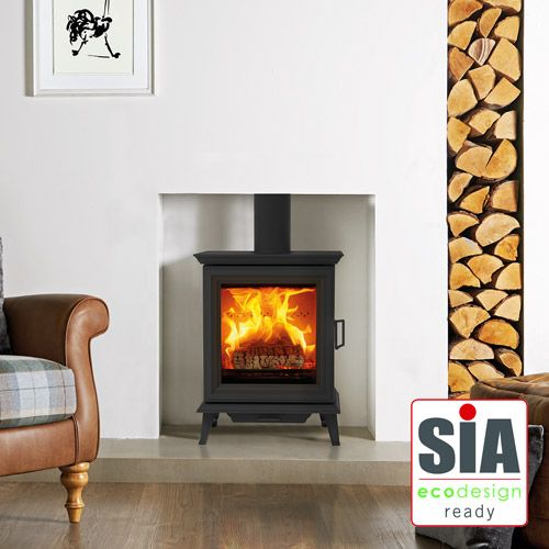 EcoDesign Ready Stoves