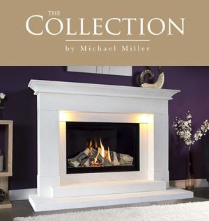 Collection Gas Fires