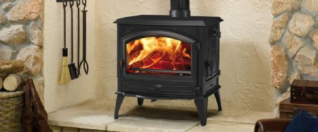 Energy Labelling for Wood Burning Stoves